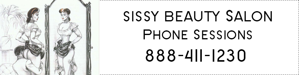 sissy beauty salon